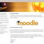 Screenshot of MCCC portfolio