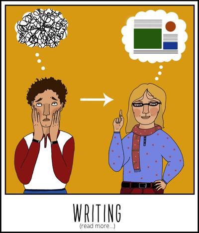 Writer1 400