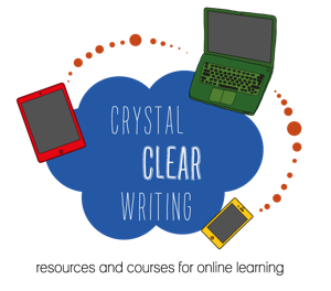 Crystal Clear Writing